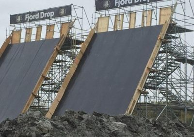 Fjord Drop Spaarnwoude Brother Editie